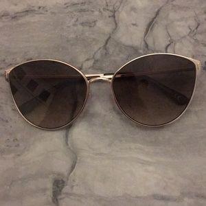 Authentic Tom Ford Sunglasses Zella TF654